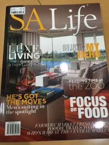 SA Life cover